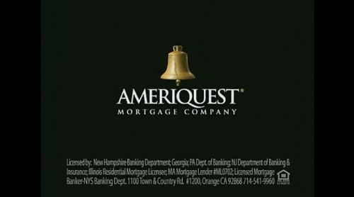 Ameriquest Mortgage(アメリカ)