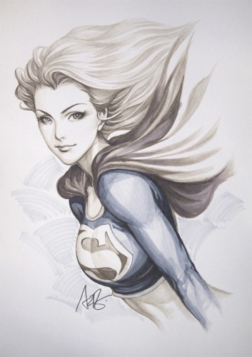 Super Girl Original1